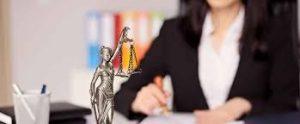 وکیل دادگستری در طلاق