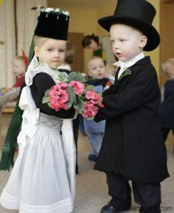 سن ازدواج و طلاق